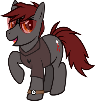 Firestorm - Reporting For Duty by Firestorm-CAN