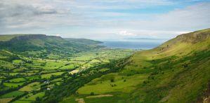 Glenariff 'Queen of the Glens' Northern Ireland by younghappy