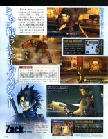 Zack Fair Page scan by uchiha-itachi111