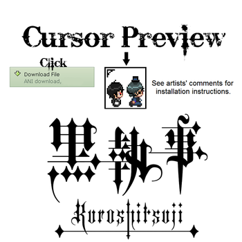 Top 25 mind blowing mouse cursors packs with download links.