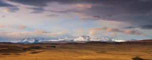 Serene Mackenzie Country by Niv24