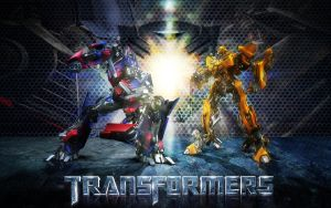 Transformers by Couiche