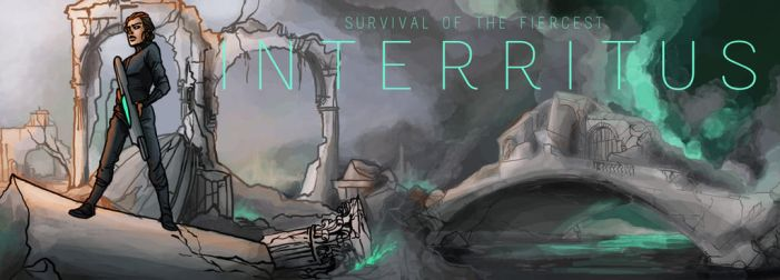 Interritus banner by LilyScribbles
