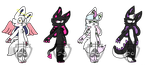 .:OPEN- O2A:. Sum KD adopts by DrDisasterAdopts