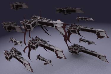Kothryn Guard core formation by failurecrusade