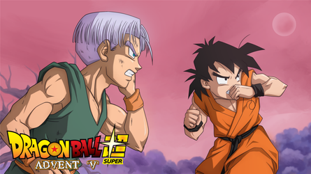 Dragon Ball S Adventure by AgataKa19