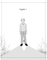 Linked - Chapter 1 Cover by kabocha