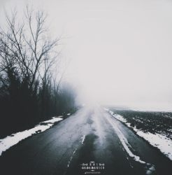 The Road by sabbbriCA