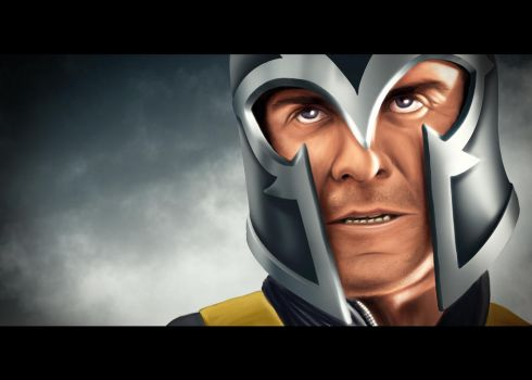 Magneto by Wittman80