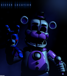 C4d | Together Again! | Poster by The-Smileyy