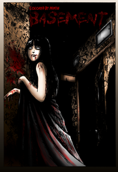 Tomie's Basement by Nintai83