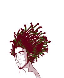 Dreadlocks by Cryptic-nomad