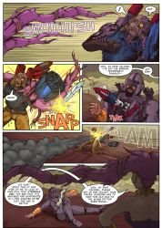 PoP/MotU - The Coming of the Towers - page 4 by M3Gr1ml0ck