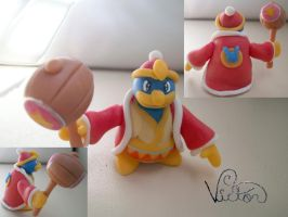 King Dedede by VictorCustomizer