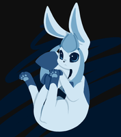 This is not a Glaceon