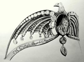 Ravenclaws Diadem by HeineD