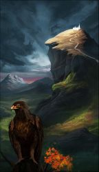 Lords of the Eagles by ReneAigner