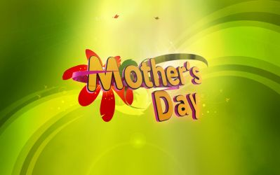 Mother's Day by junaidcreative