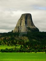 Devils Tower Part 4 by TropicalxLondon