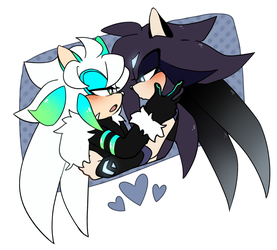 space gays by Toketsuu
