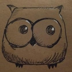 Owl by fserb