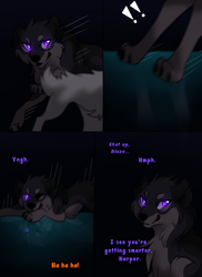 Page140 by harperthecomic