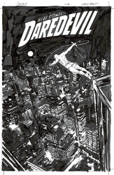 Daredevil Spec cover by thisismyboomstick