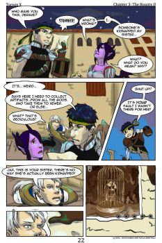 Torven X - Page 71 by Kuzcopia