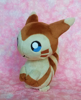 Pokemon: Petit Furret