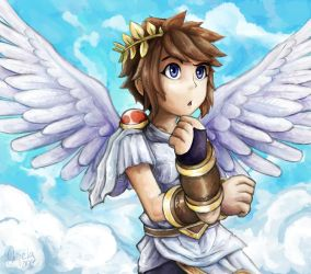 2 Kid Icarus 4 Me By SimonTheFox1