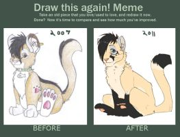 Draw this again Tartii by Tartii