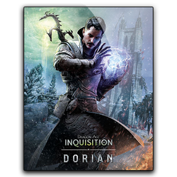 Dragon Age Inquisition v8 by Mugiwara40k
