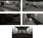 [Release] SCP-Facility : 895's Room by maxalate