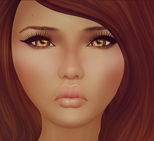 New SL Profile by Opheliax0x