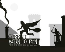 Born to run by Redface