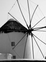 Windmill by sfelti