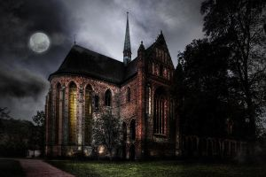 place of refuge by phoelixde