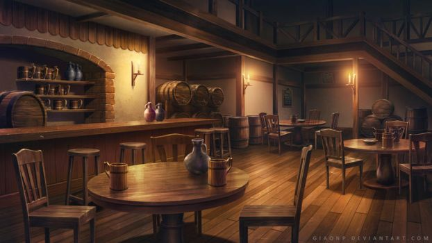Tavern by giaonp