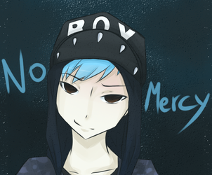 No Mercy Zelo by Schnubbii