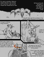 Greyryder Goes to Hell P.2 by Greyryder