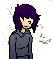 COLLAB: Al by The-Happy-Spaceman