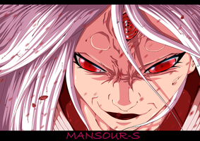 The Beginning Of The End by Mansour-s