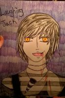 Laughing Jack Redone by tabbyhart