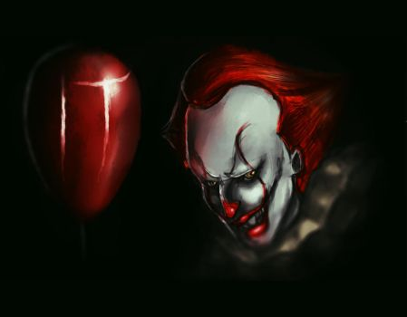 IT by kratos6619