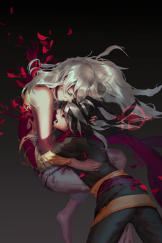 Patreon - love by shilin
