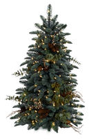 Xmas tree png 22 by iamszissz