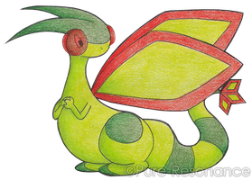 Flygon by Pure-Resonance