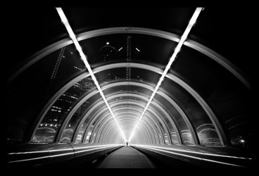 Ring Tunnel 5 by joejoesmoe