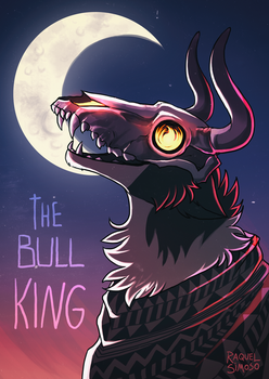 The Bull King by Skailla