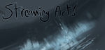 Streaming online! by Bezrail
